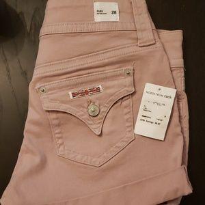 Hudson Jeans Ruby, mid-thigh short NWT